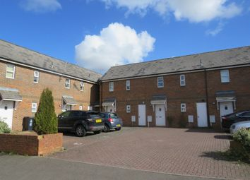 Thumbnail 1 bedroom end terrace house for sale in Warmonds Hill, Higham Ferrers, Rushden