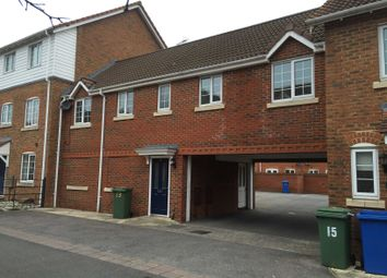 Thumbnail 2 bed flat to rent in Moonstone Square, Sittingbourne, Kent