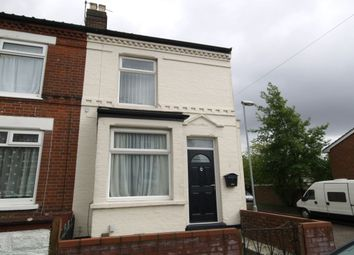 Thumbnail 3 bed terraced house for sale in Berners Street, North City, Norwich