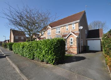 Thumbnail 3 bed semi-detached house to rent in Showell Grove, Droitwich
