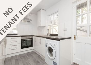 Thumbnail 3 bedroom cottage to rent in Tyneham Road, London