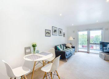 Thumbnail 1 bed flat to rent in Abbey Street, Bermondsey, London