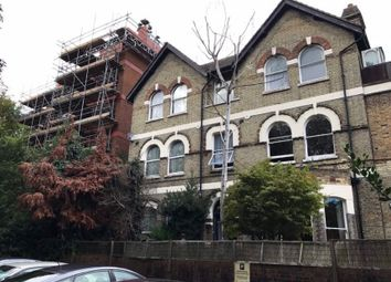 Thumbnail 3 bed flat for sale in Ground And First Floors, Hornsey Lane, Highgate, London