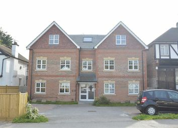 Thumbnail 2 bed flat for sale in Chipstead Valley Road, Coulsdon, Surrey
