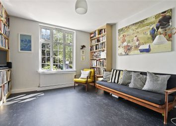 Thumbnail 2 bed flat for sale in Vaughan Estate, Diss Street, London