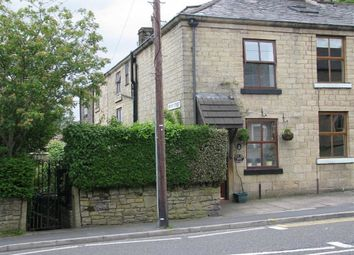 Thumbnail 4 bedroom cottage for sale in Blackburn Road, Egerton, Bolton