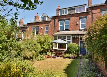 Thumbnail 5 bed terraced house for sale in Woodland Park Road, Leeds, West Yorkshire