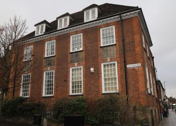 2 bed flat to rent in The Crescent, Bedford MK40