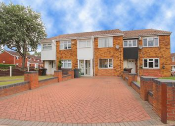 Thumbnail 3 bed terraced house for sale in Coldridge Close, Pendeford, Wolverhampton