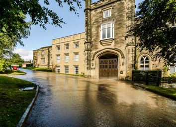 Thumbnail 3 bed flat for sale in Bretby Hall, Burton-On-Trent, Staffordshire