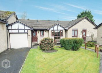 Thumbnail 2 bed terraced bungalow for sale in Sharples Hall Fold, Bolton