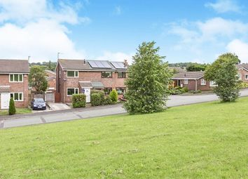 Thumbnail 2 bed semi-detached house to rent in Chisacre Drive, Shevington, Wigan
