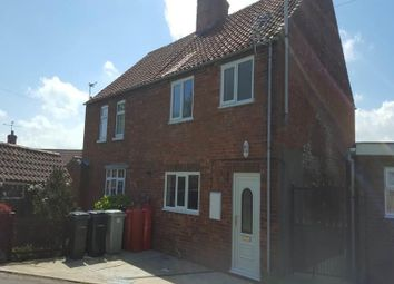 Thumbnail 2 bed cottage to rent in Cole Lane, Stickford, Boston