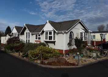 Thumbnail 2 bed bungalow for sale in Merevale Way, Breton Park, Muxton, Telford