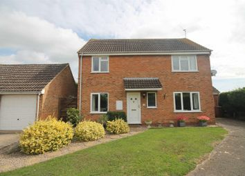 Thumbnail 4 bed detached house for sale in Williams Orchard, Highnam, Gloucester