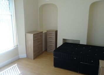 Thumbnail 7 bed shared accommodation to rent in Woodville Road, Cardiff