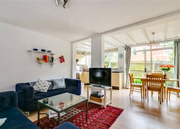 Thumbnail 3 bed flat for sale in Kathleen Road, Battersea, London