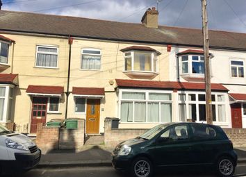 Thumbnail 4 bed terraced house to rent in West End Avenue, Leyton, London