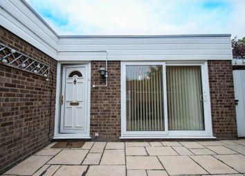 Thumbnail 2 bed semi-detached bungalow to rent in Talbot Street, Hertford