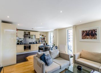 Thumbnail 4 bed flat to rent in Indescon Square, Canary Wharf