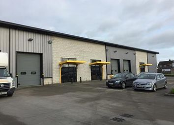 Thumbnail Light industrial to let in Unit 10, Davies Road Trade Centre, Davies Road, Evesham, Worcestershire