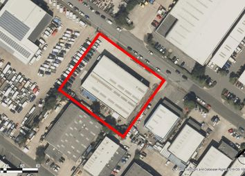 Thumbnail Warehouse for sale in Unit 6, Brickfield Lane, Chandler's Ford, Eastleigh, Hampshire