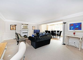 Thumbnail 2 bed terraced house to rent in Fitzjohns Avenue, London