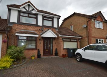 Thumbnail 3 bed link-detached house for sale in Wakefield Road, Great Sutton, Ellesmere Port