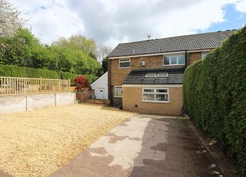 Thumbnail 3 bed semi-detached house for sale in Anderson Place, Norton, Staffordshire