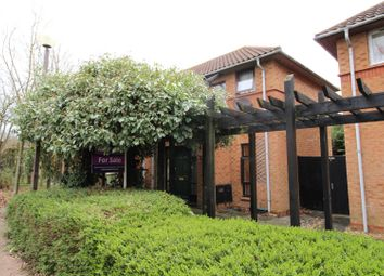 Thumbnail 2 bed semi-detached house for sale in Edison Square, Shenley Lodge