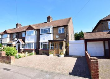 3 bed end terrace house for sale in Norman Road, Ramsgate, Kent CT11