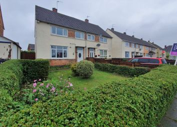 3 bed semi-detached house for sale in Bringhurst Road, New Parks, Leicester LE3
