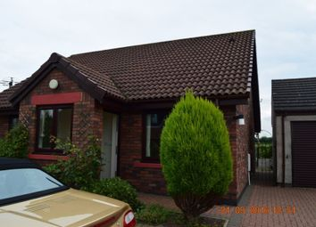 Thumbnail 2 bed bungalow to rent in Dale View, Laversdale, Irthington, Carlisle