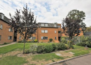 Thumbnail 2 bedroom flat to rent in The Beeches, Newmarket Road, Royston