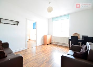 Thumbnail 4 bed flat to rent in Homerton Road, Hackney