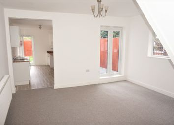 Thumbnail 3 bed semi-detached house for sale in Field Road, Walsall