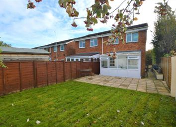 Thumbnail 3 bed semi-detached house to rent in Mount Close, Honiton, Devon