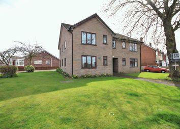 Thumbnail 1 bed flat for sale in 1 Broadfield Court, Holts Lane, Poulton-Le-Fylde Lancs