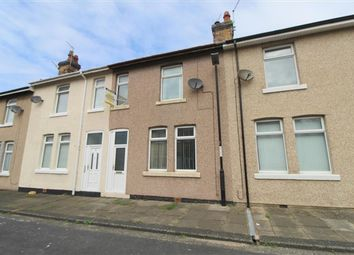 3 bed property for sale in Mcdonald Road, Morecambe LA3
