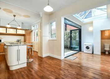 Thumbnail 4 bed semi-detached house for sale in Merton Avenue, Chiswick, London