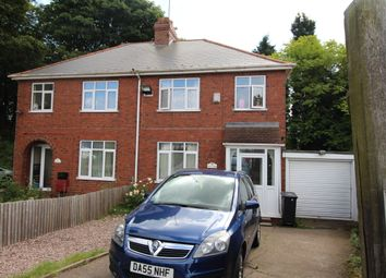 3 bed semi-detached house to rent in Webb Street, Bilston WV14