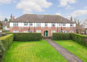Thumbnail 1 bed flat for sale in Robins Court, Wordsworth Road, Penenden Heath