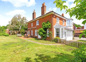 5 bed detached house for sale in Church Road, Milford, Godalming, Surrey GU8
