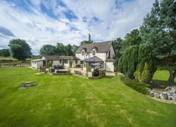 Thumbnail 5 bed detached house for sale in Wolverhampton Road, Shifnal, Shropshire.