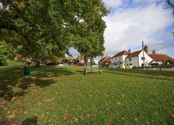 2 bed terraced house for sale in Addington Green, Addington, West Malling ME19