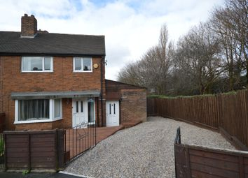 Thumbnail 3 bed semi-detached house for sale in Heath Close, Dewsbury
