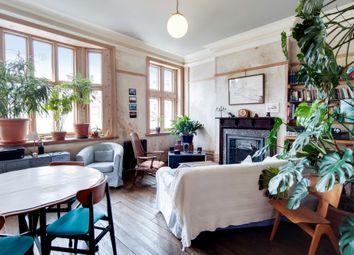 Deptford High Street, Deptford SE8. 3 bed flat for sale