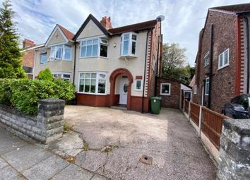 4 bed semi-detached house for sale in Cranfield Road, Liverpool, Merseyside L23