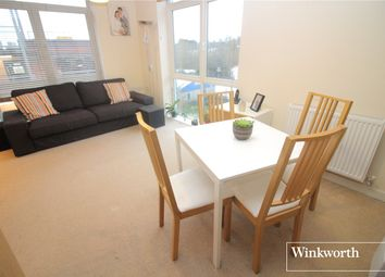 Thumbnail 1 bed flat for sale in Foster House, Maxwell Road, Borehamwood, Hertfordshire