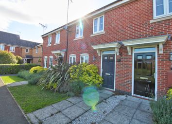 3 bed terraced house for sale in Ireland Avenue, Beeston, Nottingham NG9